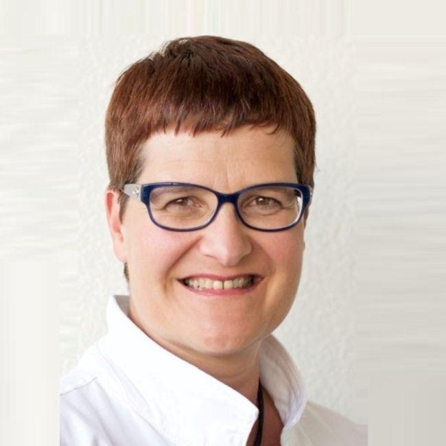 Nadia Savary
