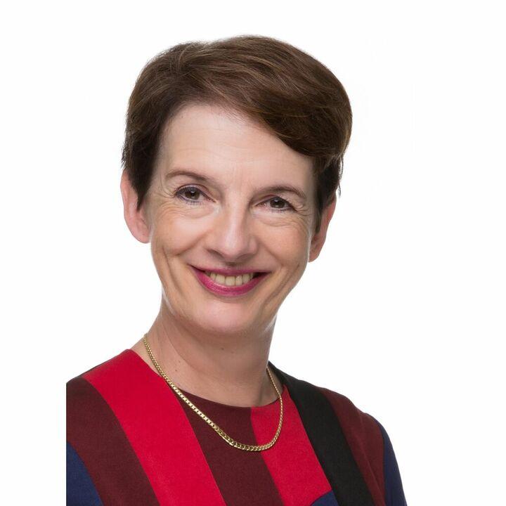 Antoinette de Weck