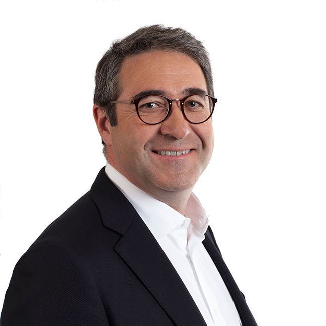 Frédéric Borloz