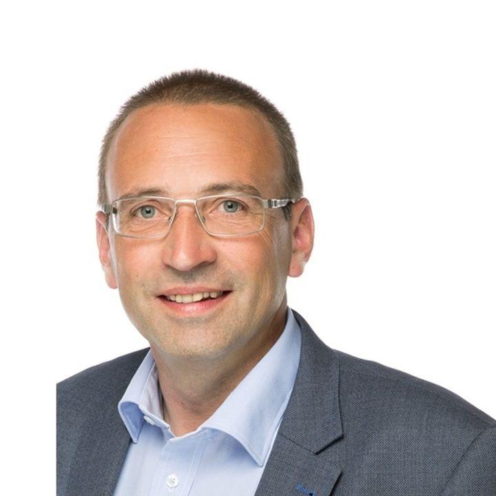 Benoit Glasson