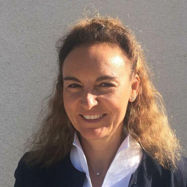 Isabelle Gayral Boschung
