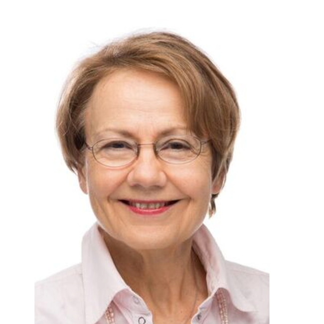Marie-Gertrude Morel-Neuhaus